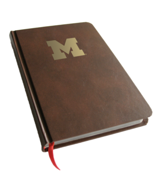 Vintage College Football Journal Books