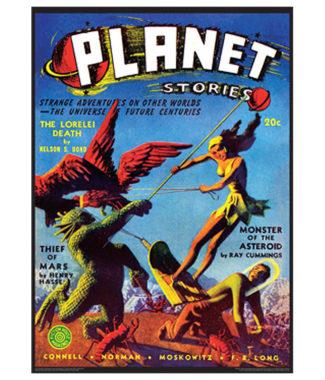 Vintage Sci Fi