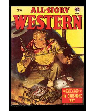 Vintage Westerns