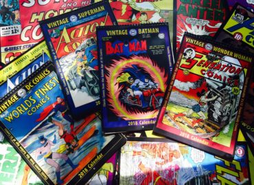 It's National Comic Book Day!
