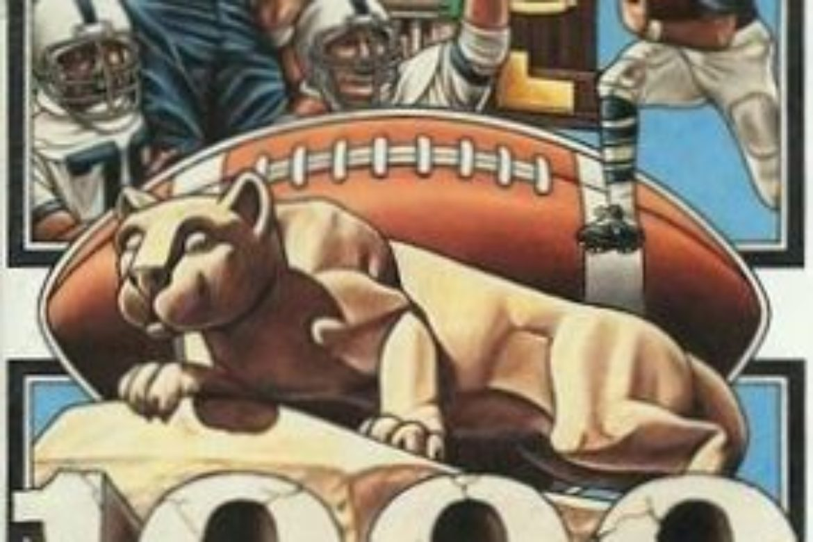 Collegiate Close Ups #12 – Penn State Nittany Lions