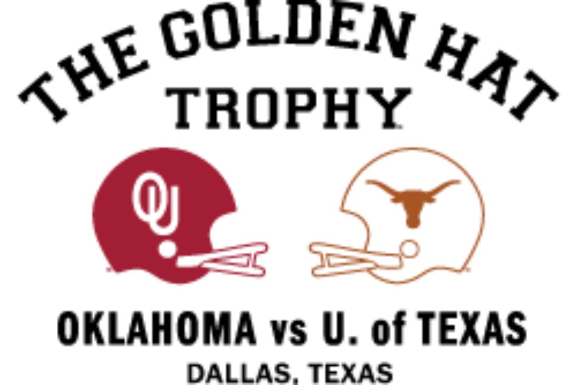 Pick of The Week – Red River Rivalry!