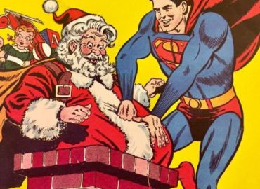 CHRISTMAS IS IN DANGER!!