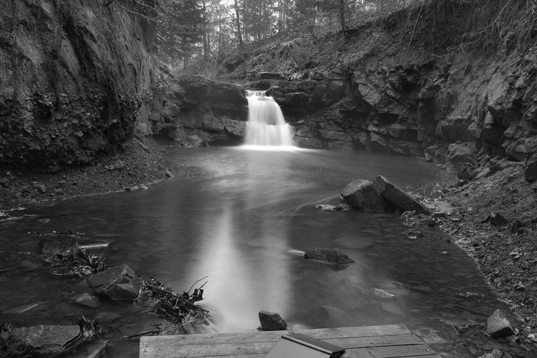 Wonderful Weekend Waterfall