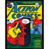 Action Comics 47 11x14 Print