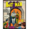 Batman Vol. 1 #122 11x14 Print