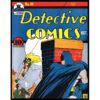 Detective Comics Vol. 1 #44 11x14 Print