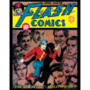 Flash Comics Vol. 1 #28 11x14 Print