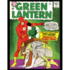 Green Lantern Vol. 2 #20 11x14 Print
