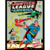 Justice League of America Vol. 1 #25 11x14 Print
