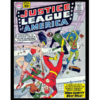 Justice League of America Vol. 1 #5 11x14 Print
