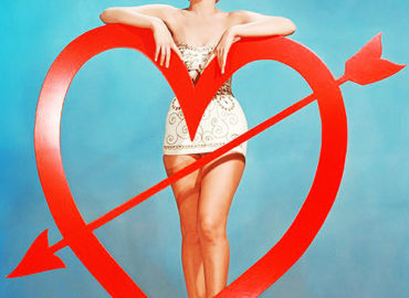 Valentine's Day:  Ten Random things we Love