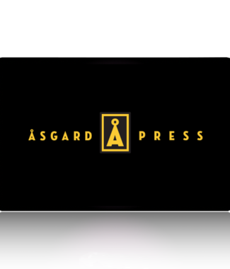 Asgard Press Gift Card