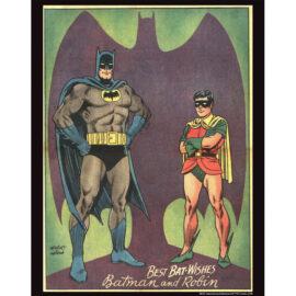 Batman 181 11x14 Print