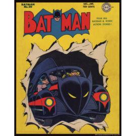 Batman 20 11x14 Print