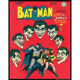 Batman 44 11x14 Print