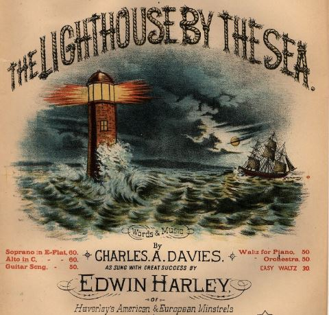 Happy National Lighthouse Day!