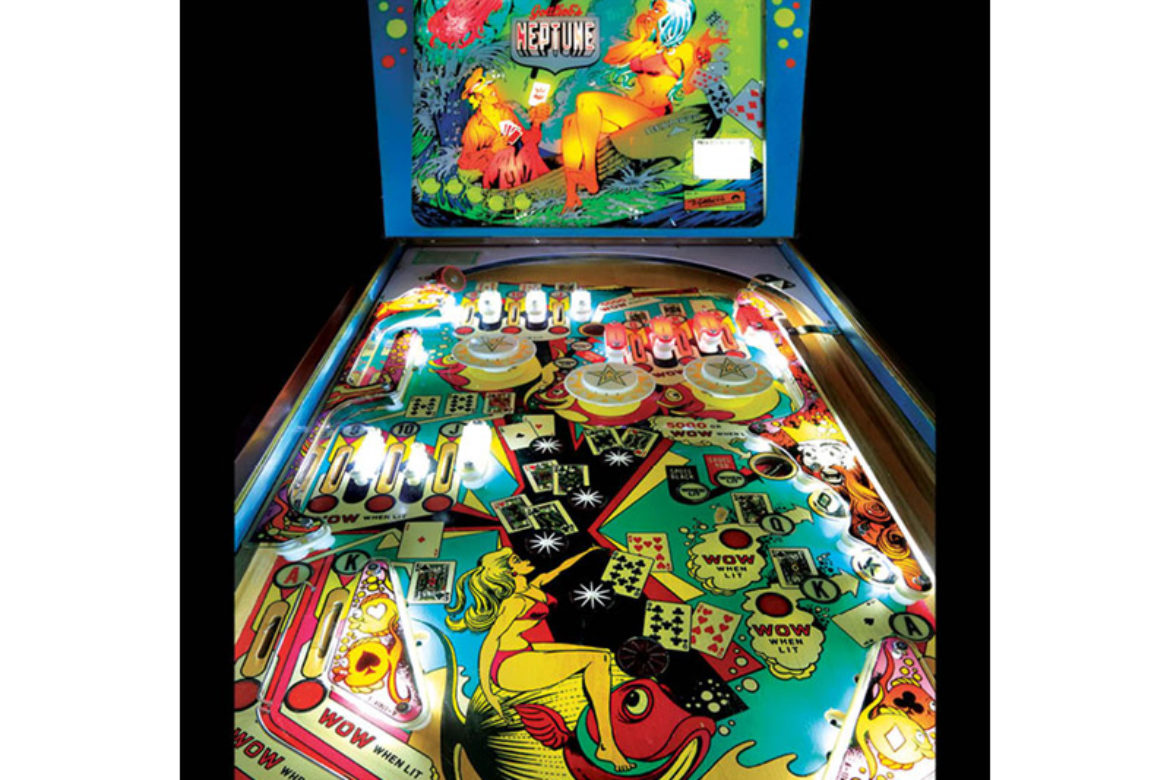 Calling All Pinball Wizards!!!