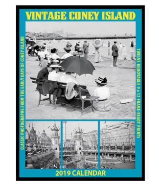 Vintage Coney Island