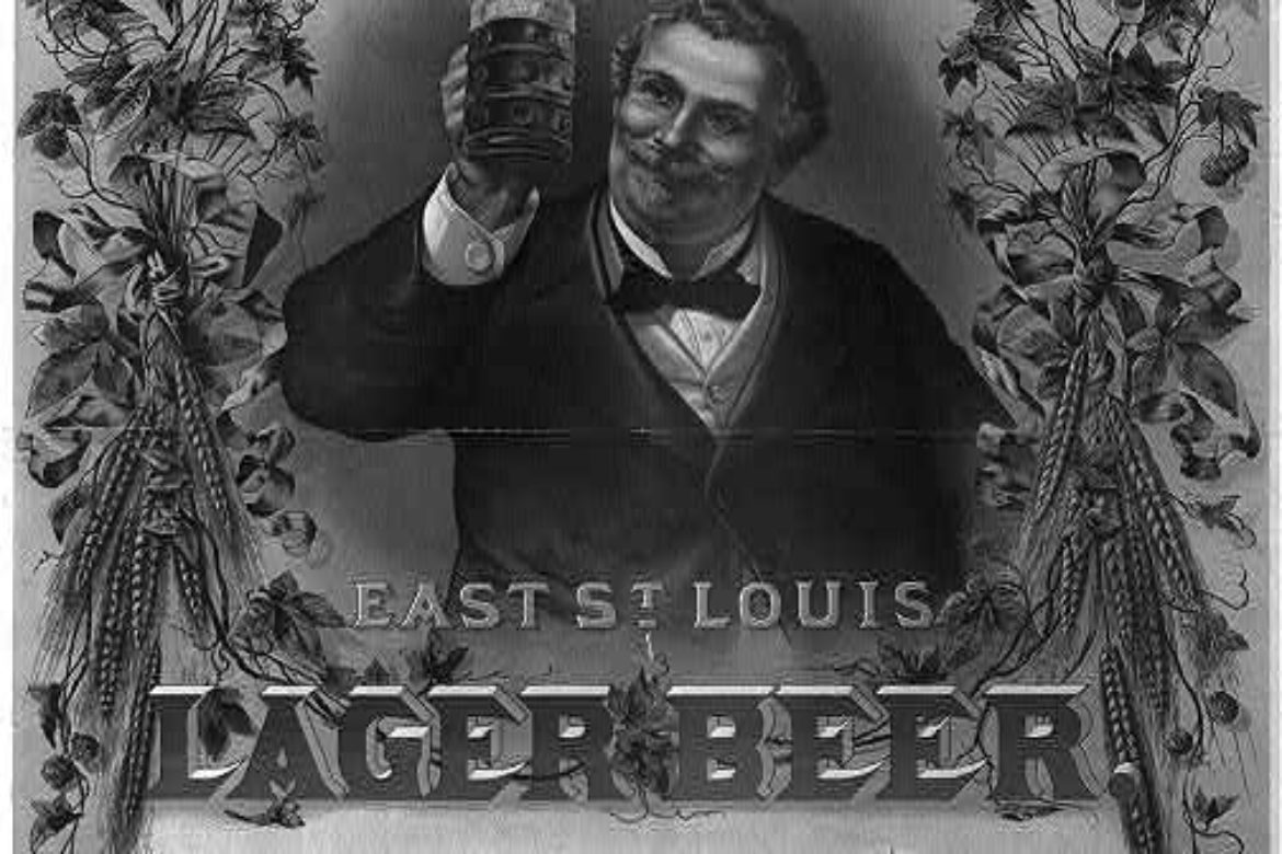 National Lager Day!
