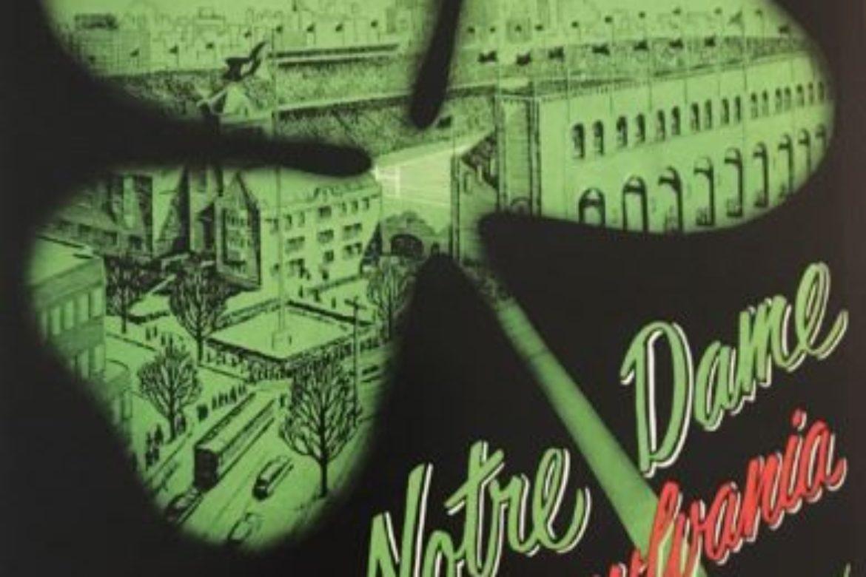 Collegiate Close Ups #9 – Notre Dame Fighting Irish