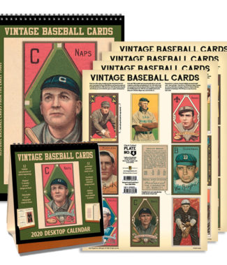 2020 Vintage Baseball Cards Combo Set