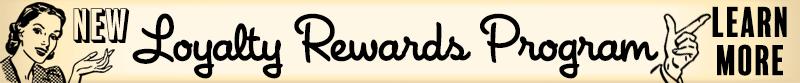 Asgard Press Loyalty Rewards Program