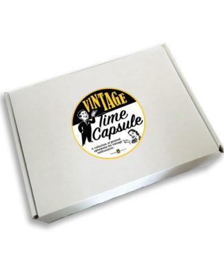 Asgard Press Limited Edition Time Capsule Box