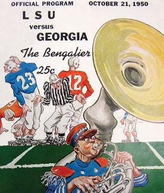 ANDY's Weekly College Football Contest: WIN A 2020 Vintage Calendar of your choice!  IT'S WEEK 14: Details inside…