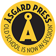 Asgard Press - Calendars, Journals, Prints and More