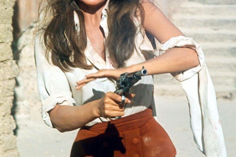 Vintage Westerns Wednesday