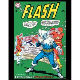 The Flash Vol.1 #150 Print