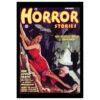 Asgard Press 2022 Vintage Pulp Horror Calendar