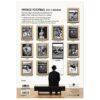 Asgard Press 2022 Vintage Football Calendar
