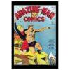 Asgard Press 2022 Vintage Golden Age Comics Calendar