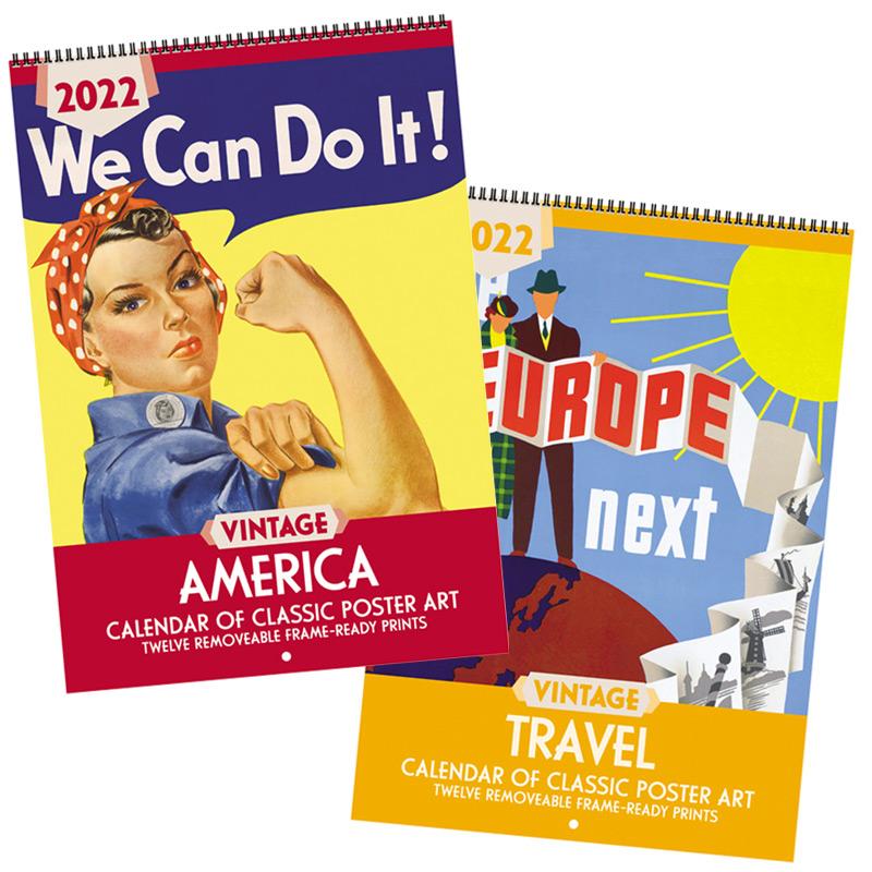 Sneak Peek: 2022 Vintage America & Vintage Travel