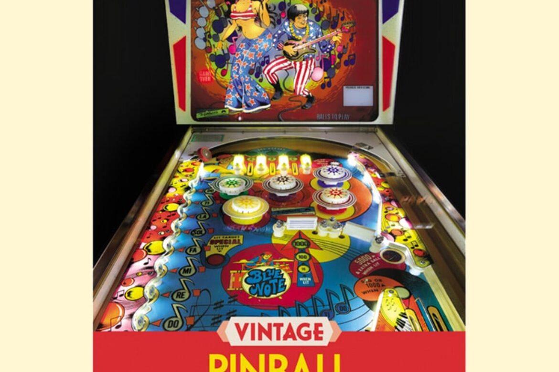 Sneak Peek: 2022 Vintage Pinball