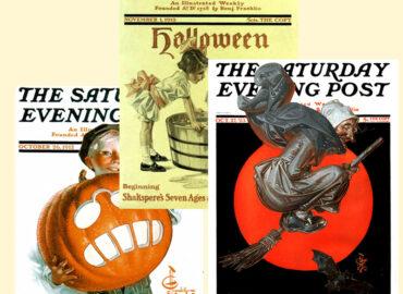Throwback Thursday: The Art of JC Leyendecker