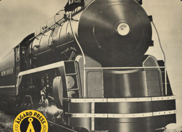 Travel Tuesday: The Golden Age of Travel by Train